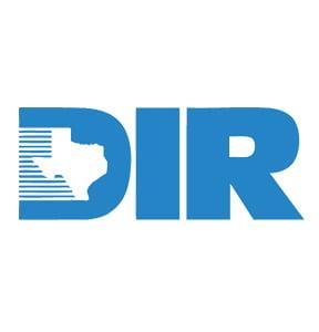 DIR-logo