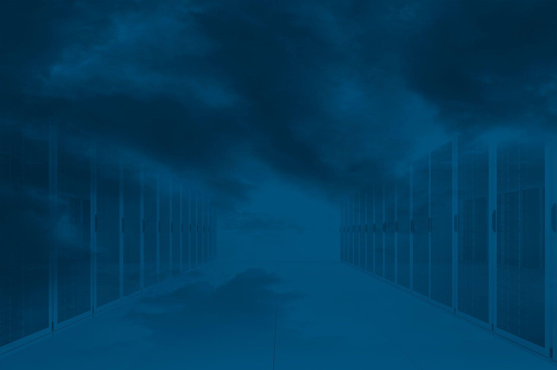 server storm