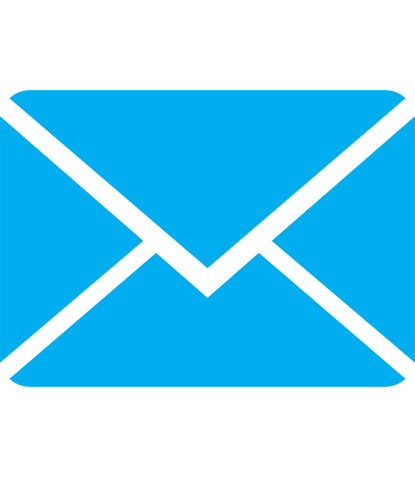 Contact Us - Email icon