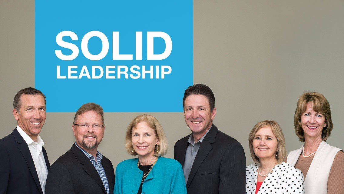 Leadership Team Computer Solutions