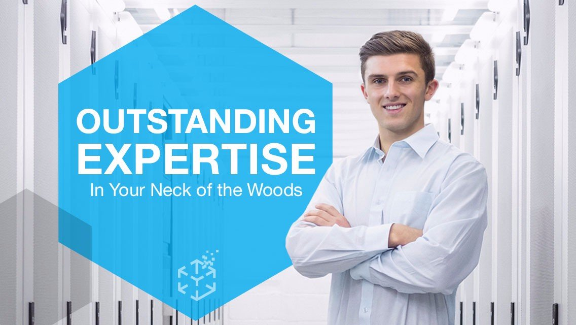 Outstanding Expertise - Computer Solutions