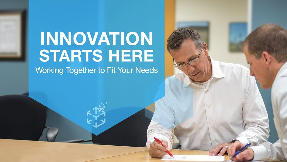 Innovation Starts Here - Computer Solutions