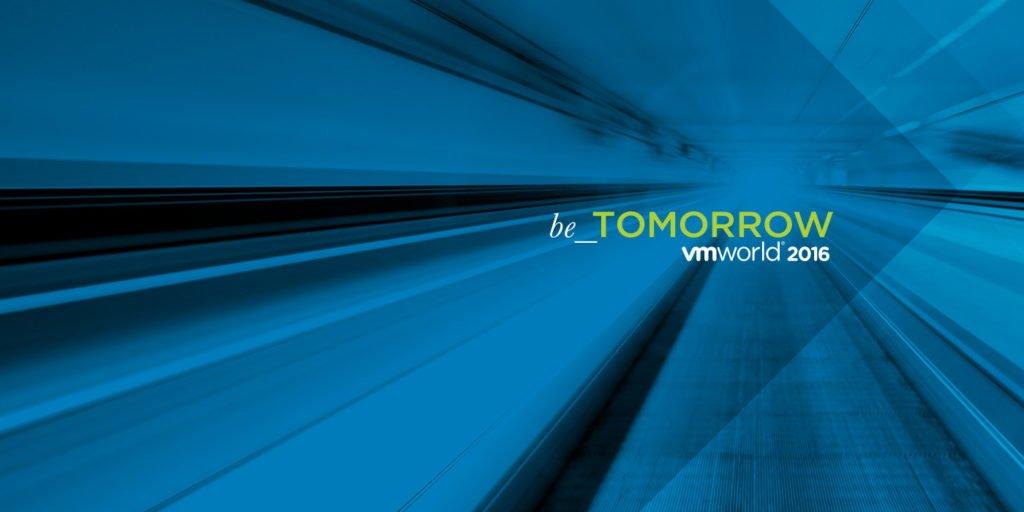 VMware VMworld