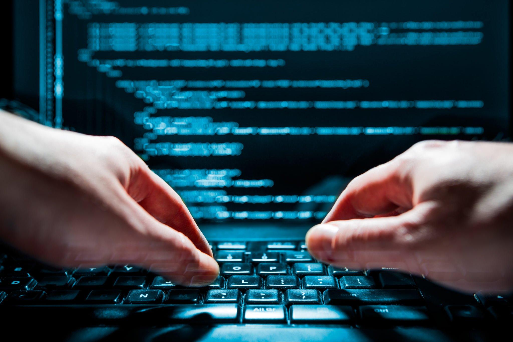 computer solutions hacker
