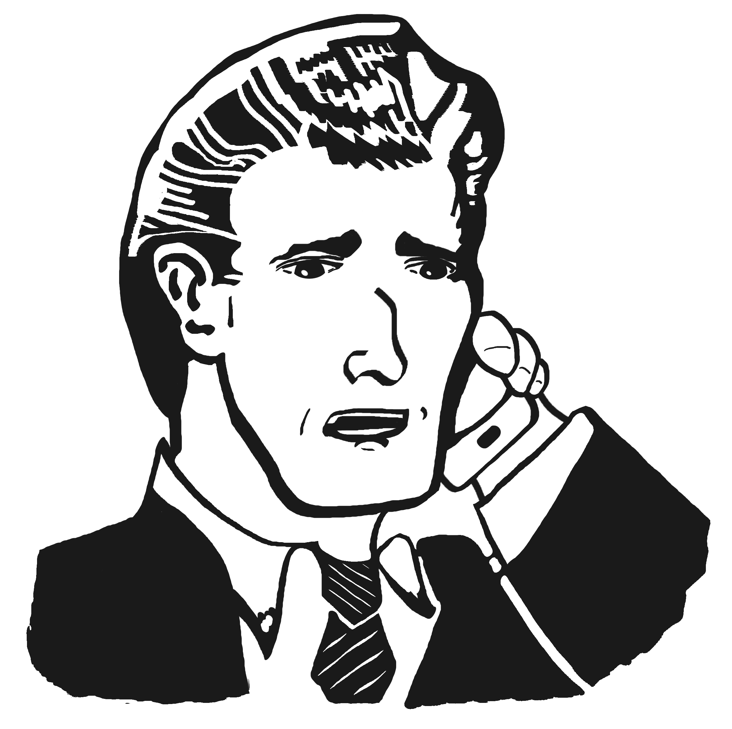phone call guy2