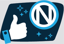 thumbs up netwatch