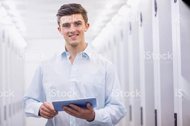 server room istock