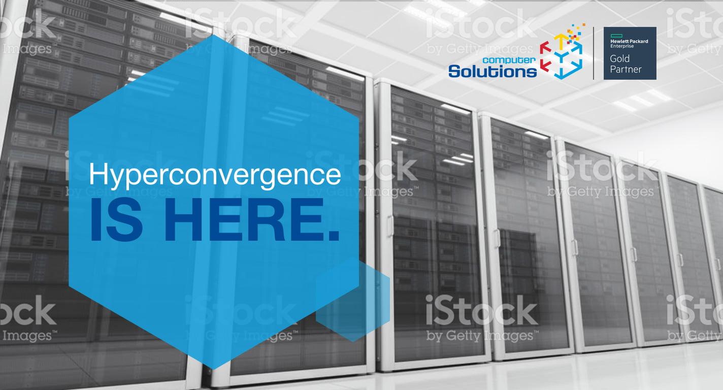 hyperconvergence header