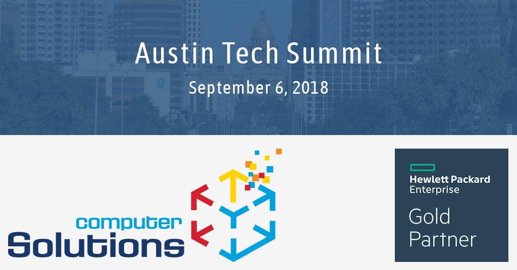 austin tech summit