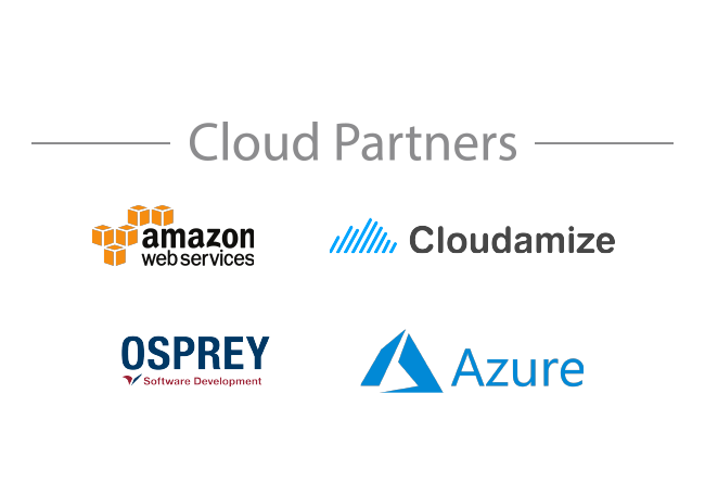 Computer Solutions Cloud Partners