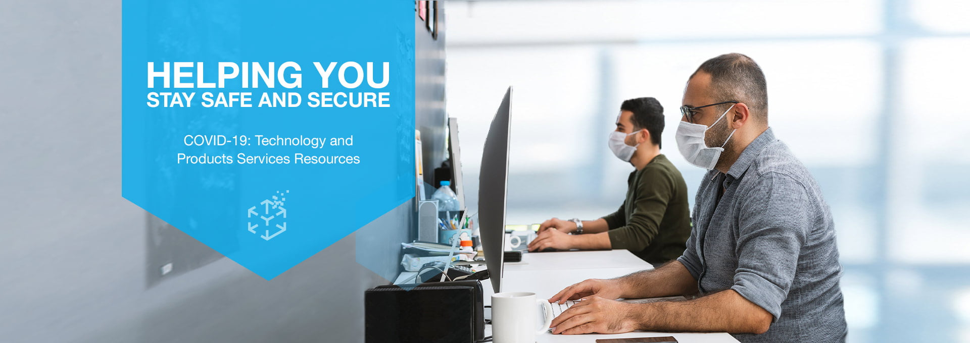 Helping You Stay Safe and Secure