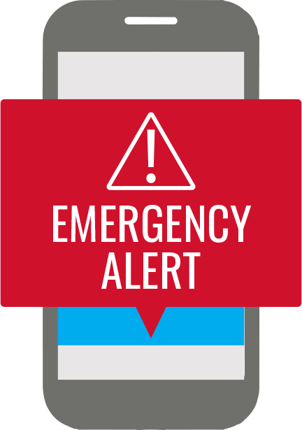 Emergency Response Alert